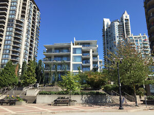 www.NorthVancouverGroup.com  Beautiful 1-bedroom Lower Lonsdale