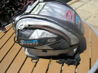 Magnetic tank bags OXFORD