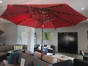 Outdoor Patio Umbrellas - SUMMER SALE !