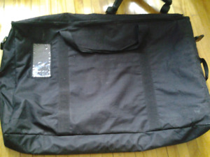 XL PROJECT MONITOR EXT TRAVEL STORAGE PROTECTION BAG 93X60X18CM