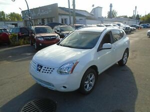 Nissan Rogue FWD 4dr 2009
