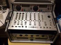 Full KAM PA / karaoke / disco system
