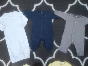 Baby Boy Winter Wear 0-3mths ❄