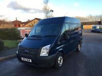 2012 Ford Transit 2.2TDCi ( 100PS ) ( EU5 ) 280S ( Med Roof) 280 SWB-NO VAT