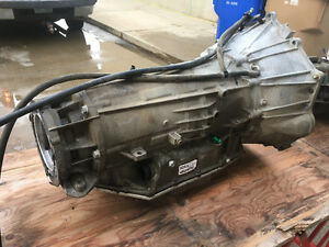 6L80E transmission from 2007 GMC