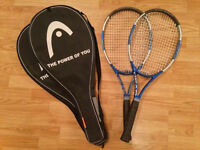Head LiquidMetal 4 Tennis Racquet **Brand New**