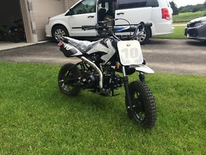 Brand New Tao 110 Dirt Bike - 416 886 7773