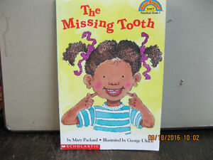 THE   MISSING   TOOTH    YEAR    2002