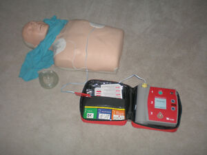 First Aid and CPR courses in Kingston and surrounding area Kingston Kingston Area image 1