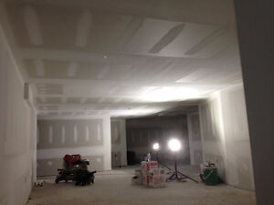 Highly SKilled Drywall Taper For Hire @ (519)981-8301 Windsor Region Ontario image 1