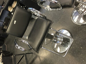 Salon Chairs $450 Each!