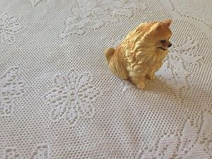 *************  POMERANIAN ORNAMENT  **************