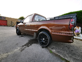 Rare pickup, grab it while you can £1800 O.N.O first to veiw will buy!