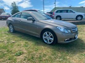 Mercedes-Benz E350 3.0CDI ( 231bhp ) Auto CDI SE