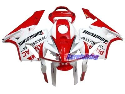 AF ABS Fairing Injection Body Kit Painted for Honda CBR 600RR 2005 2006 CC