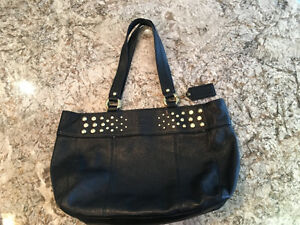 Beautiful Authentic Coach Purse
