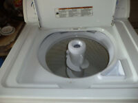super capacity washer  4 years //   top load