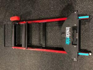 Inside Ride E-Motion Roller Bike Trainer