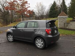 2011 Scion xD Berline