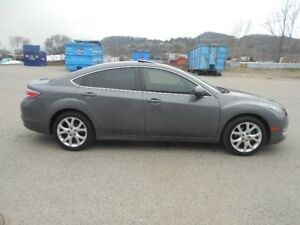 2009 Mazda Mazda6 6 Speed 161000KMS Excellent Condition Sedan