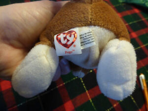 Springy Ty Beanie Baby & Ty Beanie Baby Pogo Kitchener / Waterloo Kitchener Area image 7