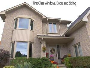 Fall Special 10 Windows installed for $4990.00 + HST