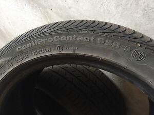 Conti Pro SSR 225 45R17