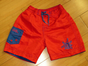 Boys Swim Suits - Size 2