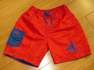 Boys Swim Suits - Size 2