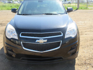 2011 CHEVROLET EQUINOX LS AWD ONE OWNER  EXCELLENT SHAPE