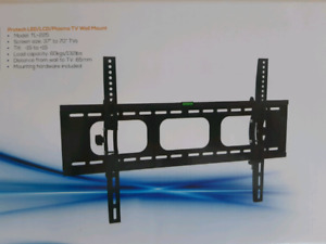TV Wall Mount Brackets, FREE delivery in Toronto GTA!