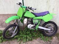 Kx 60