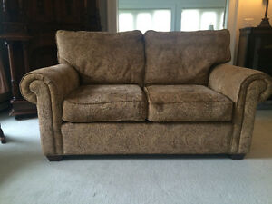 2 two seater couches for sale