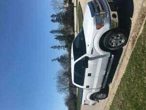 2013 Ford F150 XTR For Sale in Great Shape