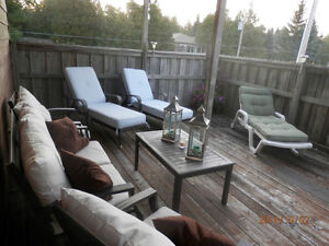 Best at Sauble Beach, Why walk, Beach Front Cottage