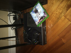 Exchanging Xbox One for PS4