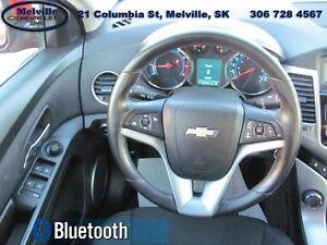 2012 Chevrolet Cruze LT Turbo   New Tires*Bluetooth*Sunroof Regina Regina Area image 7