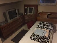 Room for rent near Whyte Avenue and the University