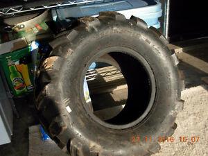 Duro HF274 Excavator Aggressive   ATV Tire 24x11.00-10
