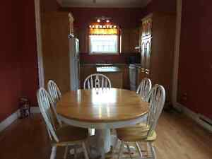 Beautiful Large Apartment in Clarenville for Rent