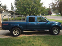 2002 Nissan Other SC Pickup Truck