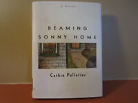 Beaming Sonny Home-novel by Cathie Pelletier
