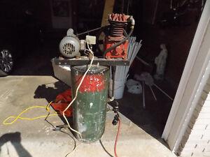 Air-compressor Large Heavy Duty