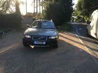 Volvo v70xc cross country 2.4 auto