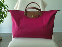 Longchamp bags/totes/travelling bags/purses/sac a main