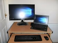Lenovo Thinkpad X260 ultrabook + ThinkPad Ultra Dock *£700 ono*