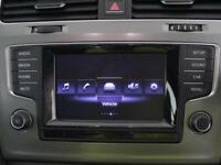2014 VOLKSWAGEN GOLF 1.6 TDI 110 BlueMotion 5dr
