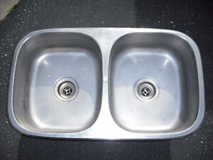 stainless steel sink sale