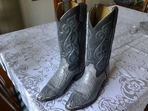 Men's Texas Brand Western Boots