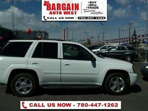 2009 Chevrolet TrailBlazer ltz  - $84.68 B/W